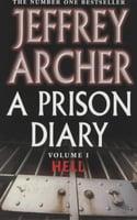 A Prison Diary - Jeffrey Archer